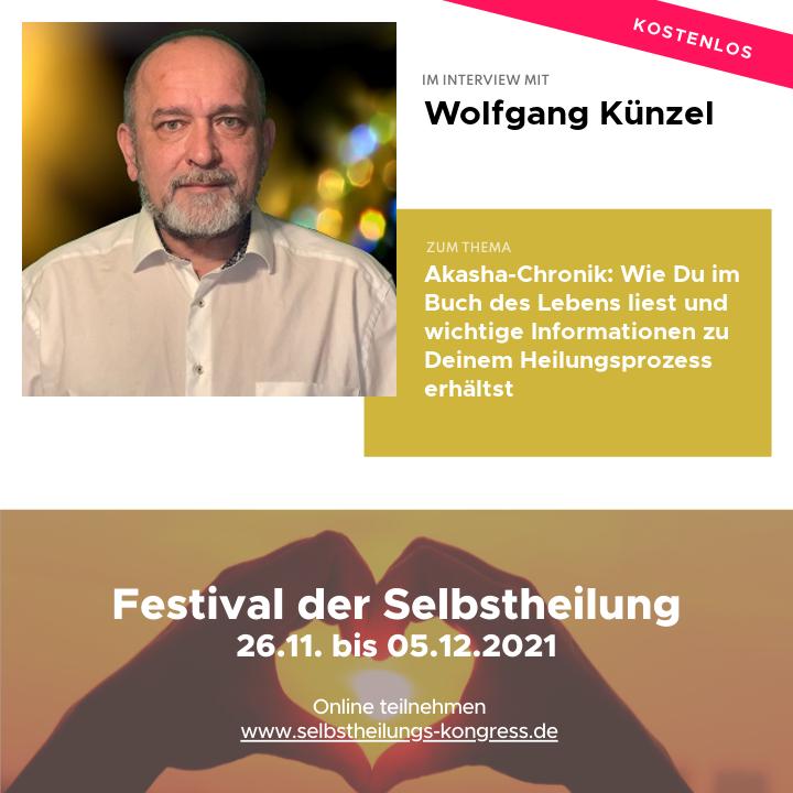 Festival der Selbstheilung